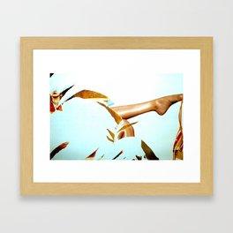 Another Regard Marketing Framed Art Print
