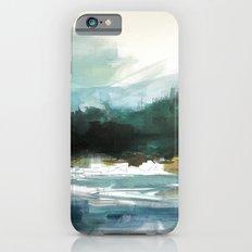Oregon Coast Camping Slim Case iPhone 6s