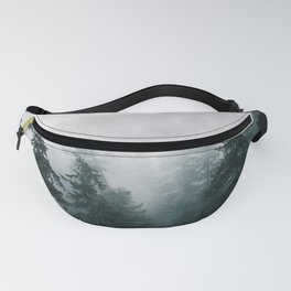 Forest Fog X Fanny Pack