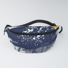 Sunday At The Beach Fanny Pack