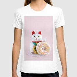 Maneki Donut T-shirt