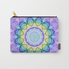 Mandala - Imagination Carry-All Pouch