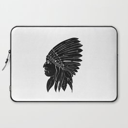 Chief / Black Edition Laptop Sleeve