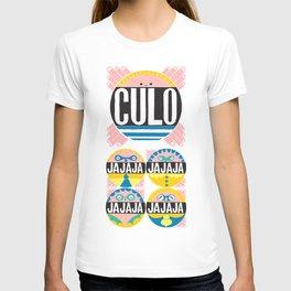 Culo T-shirt
