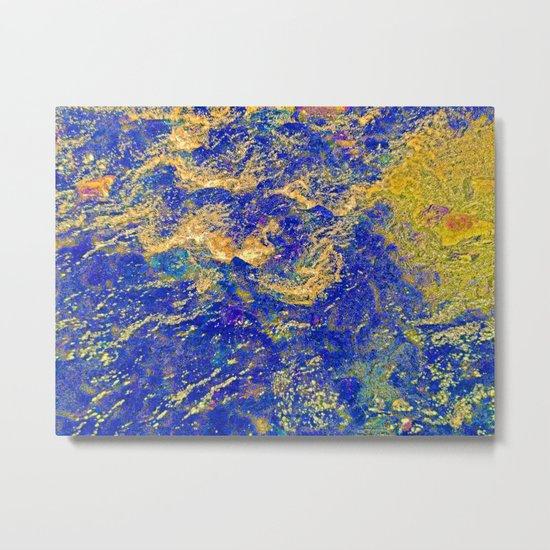 Skyscape Metal Print