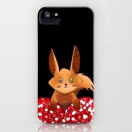 Kawii BFS iPhone Case