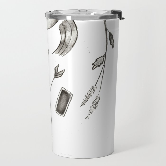 Bad Magic Travel Mug