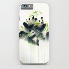Pandas iPhone 6s Slim Case