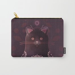 Catryoshka Carry-All Pouch