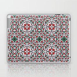 Doodle Pattern 16 Laptop & iPad Skin