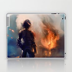 how to train your dragon 2 Laptop & iPad Skin