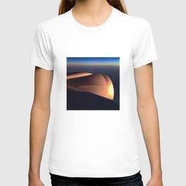 Intrastellar T-shirt