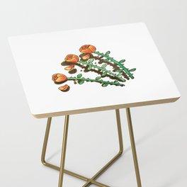 Shady Lady Side Table