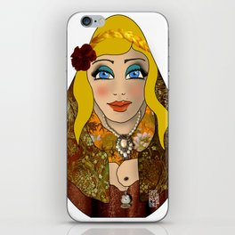 VanMoon Dika iPhone Skin