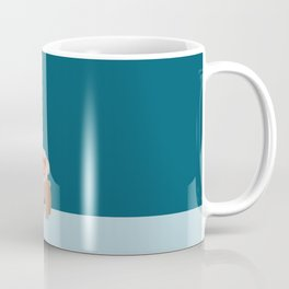 Japanese Macaque Coffee Mug