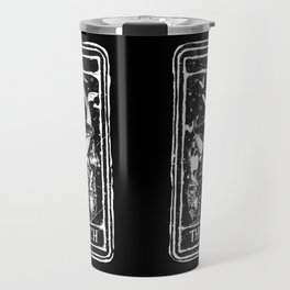 The Witch Tarot Travel Mug