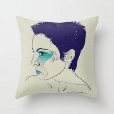 Pixiedust Throw Pillow
