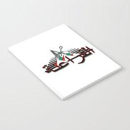 Egypt The Pharaohs الفراعنة (El Phara'ena) ~Group A~ Notebook