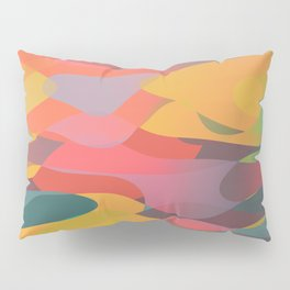 Fairytale Sunset Pillow Sham