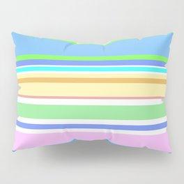 Summer Day Pillow Sham