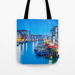 VENICE 05 Tote Bag