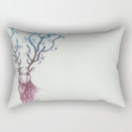Reign Rectangular Pillow