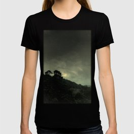 The Hills Show The Way T-shirt