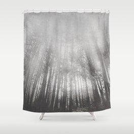 awen Shower Curtain