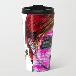 Bowie Stardust Travel Mug