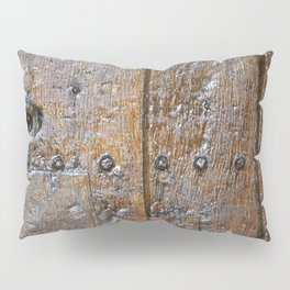 Oxford door 7 Pillow Sham