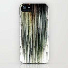 Planet Pixel Dust Up iPhone Case