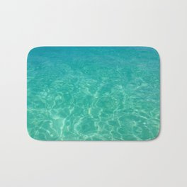 Shallow Thoughts Bath Mat