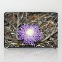 plant iPad Cases featuring plant by  Agostino Lo Coco