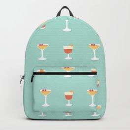 Cocktails Backpack