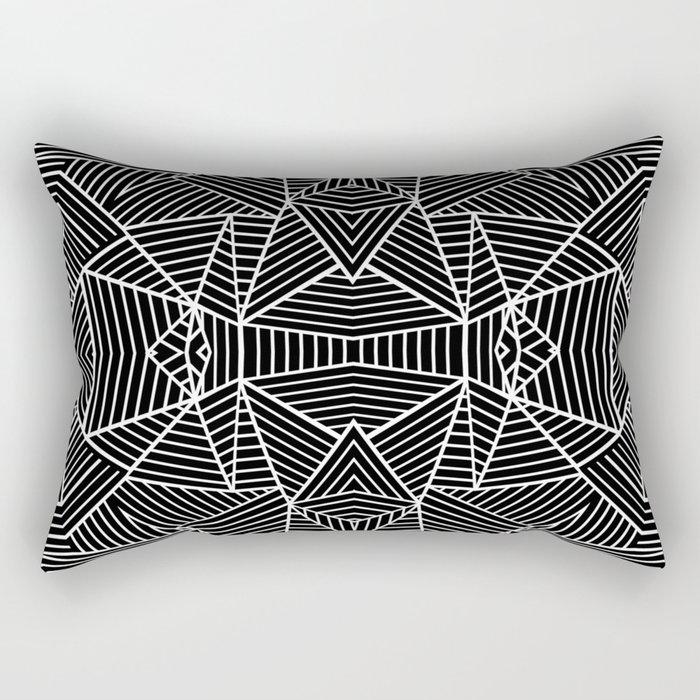 Ab Extreme Rectangular Pillow