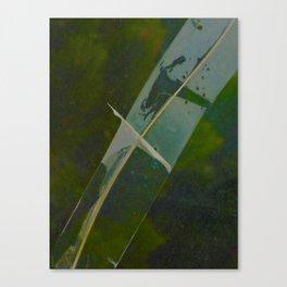 Mend V Canvas Print