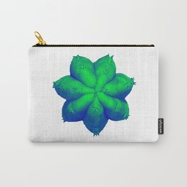 San Pedro Psychedelic Carry-All Pouch