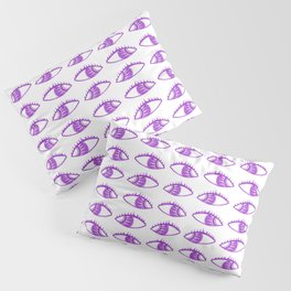 Through Many Lenses Pillow Sham