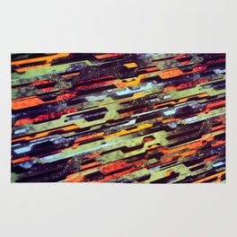 paradigm shift (variant 3) Rug