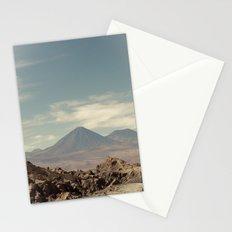 San Pedro de Atacama III Stationery Cards