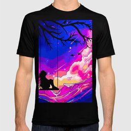 Dreams of the Fall T-shirt