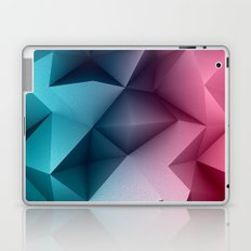 Polymetric Ocean Floor Laptop & iPad Skin