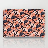 pandas iPad Cases featuring Somos Pandas by Pamku