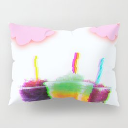 FROZEN BRAIN Pillow Sham