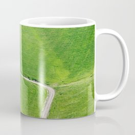 Farm road Coffee Mug