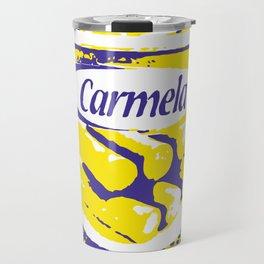 Salchichas Carmela Travel Mug