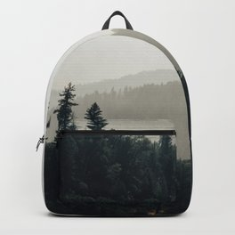 Northern California Forest Backpack