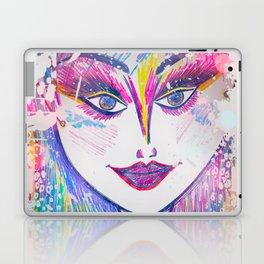 Stay Trippy, Little Hippie Laptop & iPad Skin