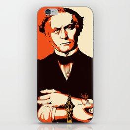 Houdini iPhone Skin