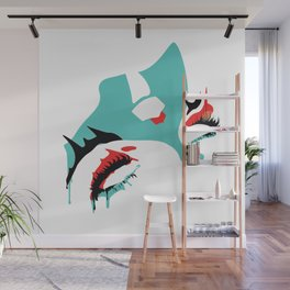 I Can See Forever Wall Mural